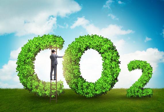 Die neue CO2-Steuer kommt